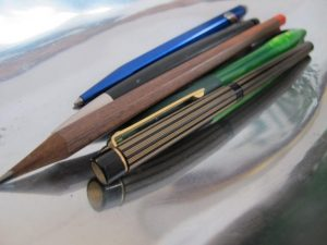 Schreibcoaching: besser vorankommen